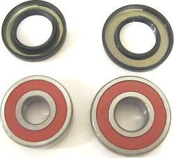 Rear Wheel Bearing kit Yamaha RD400 1976-78 Photo