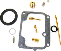 Carb Repair Kit Yamaha RD350 1973-75 Photo