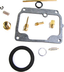 Carb Repair Kit Yamaha RD400 1976-78 Photo