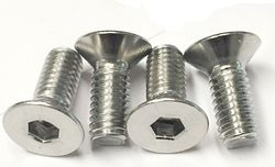 Carb Link bar Screws Photo