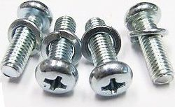 Screws - 5mm. Mikuni BS38 CV carb lid Photo