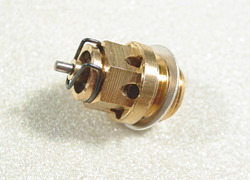 Float Valve for Mikuni VM carburetor Photo