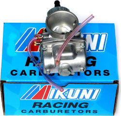 Mikuni VM34  LH carb general jetting Photo