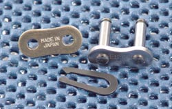 IZUMI Clip Link for 530 High tensile chain Photo