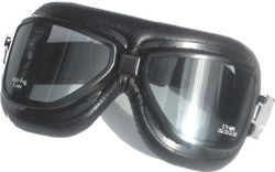 Goggles - Roadhawk Photo
