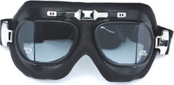 Classic Split Goggles - black Photo
